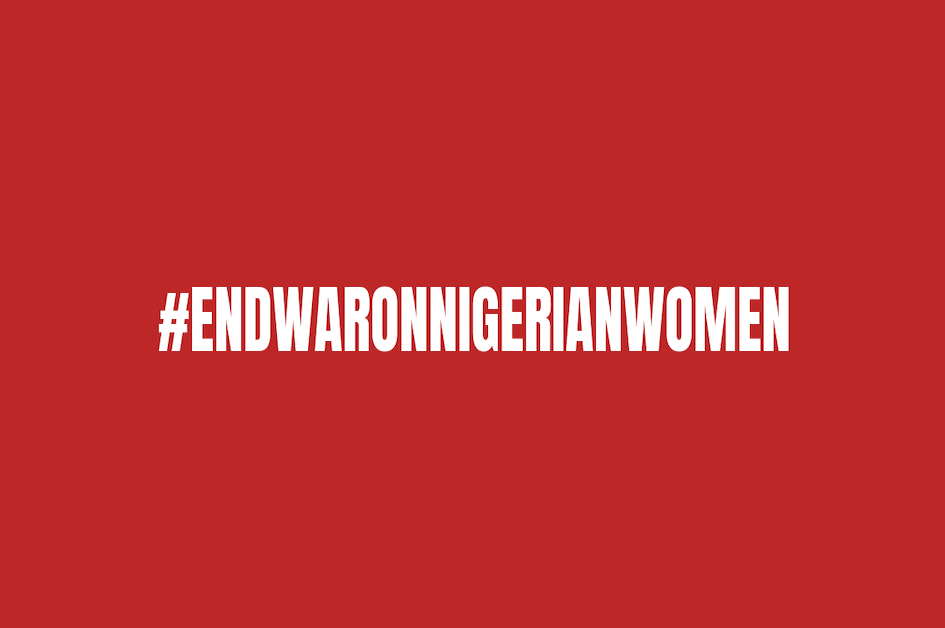 The Consent Workshop #EndWarOnNigerianWomen