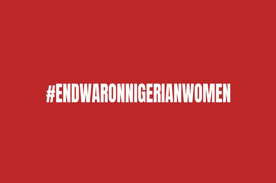 The Consent Workshop #EndWarOnNigerianWomen