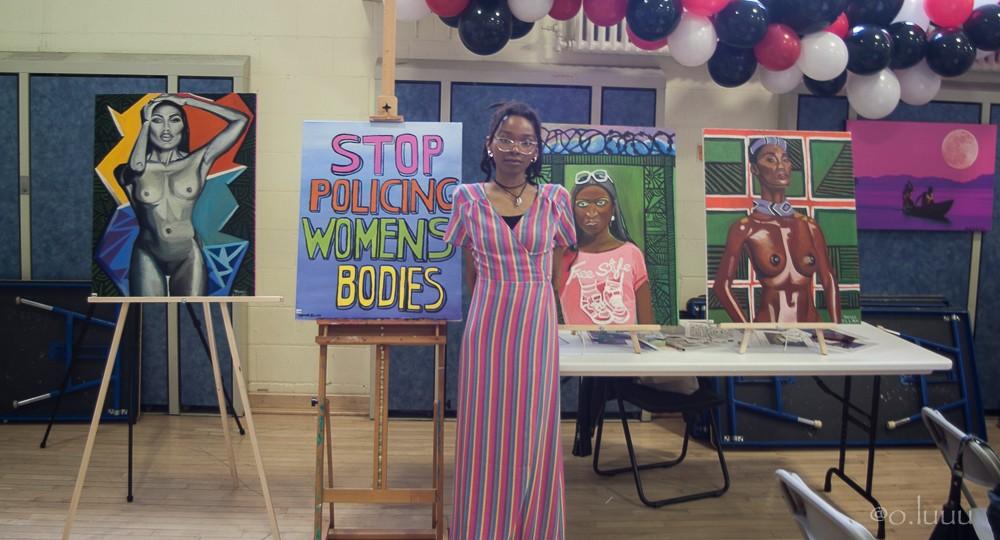 The Consent Workshop Community Workshops